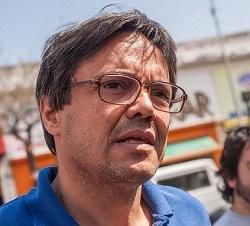 Rosendo Ruiz